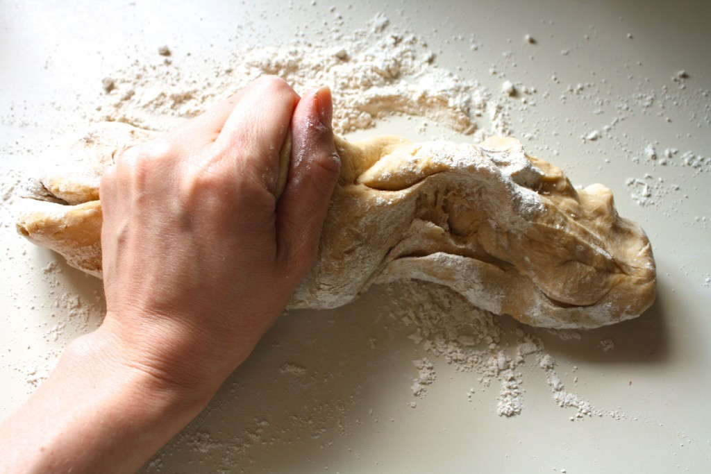 grilled flatbread pizza dough