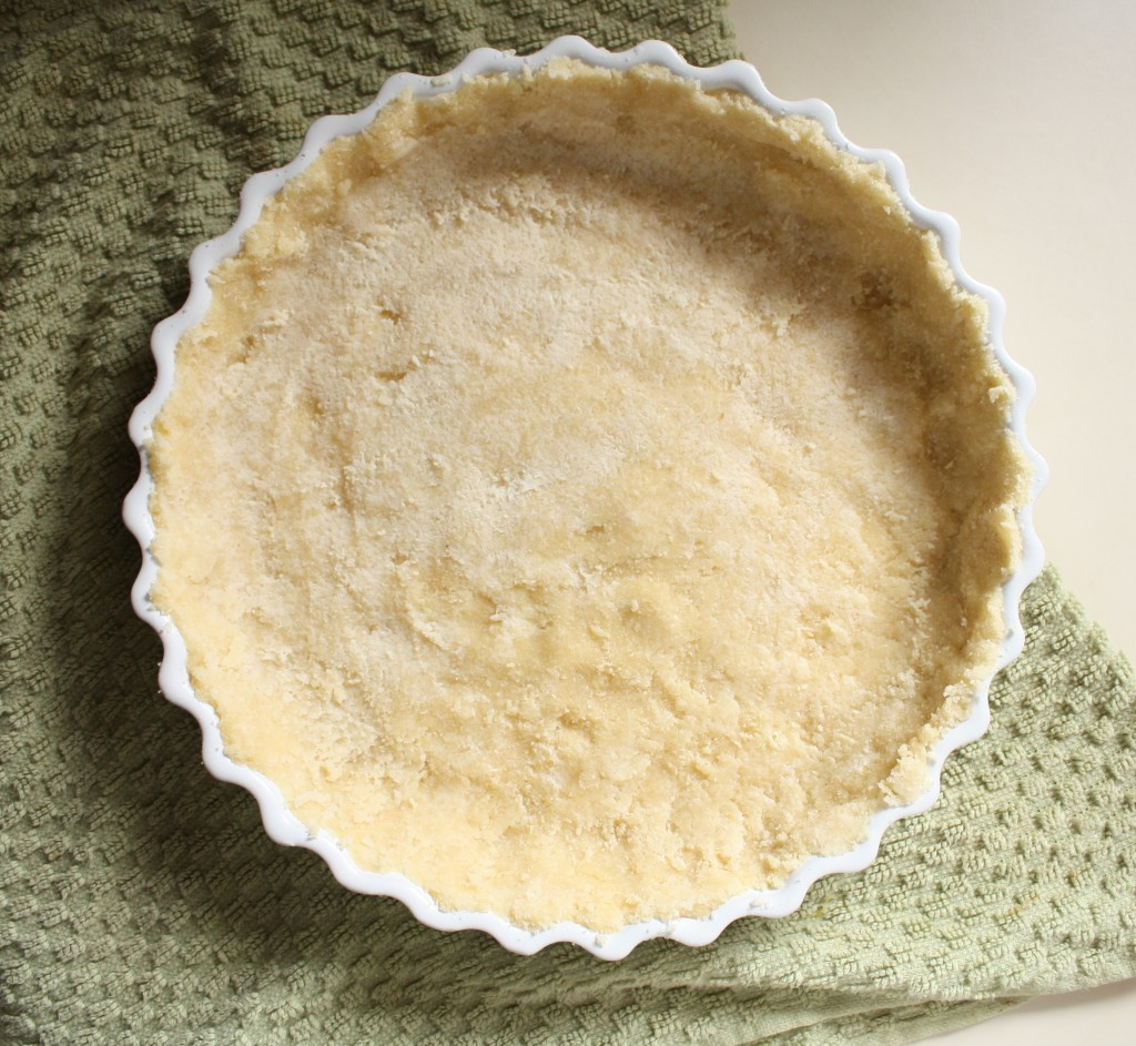 gluten free Quiche