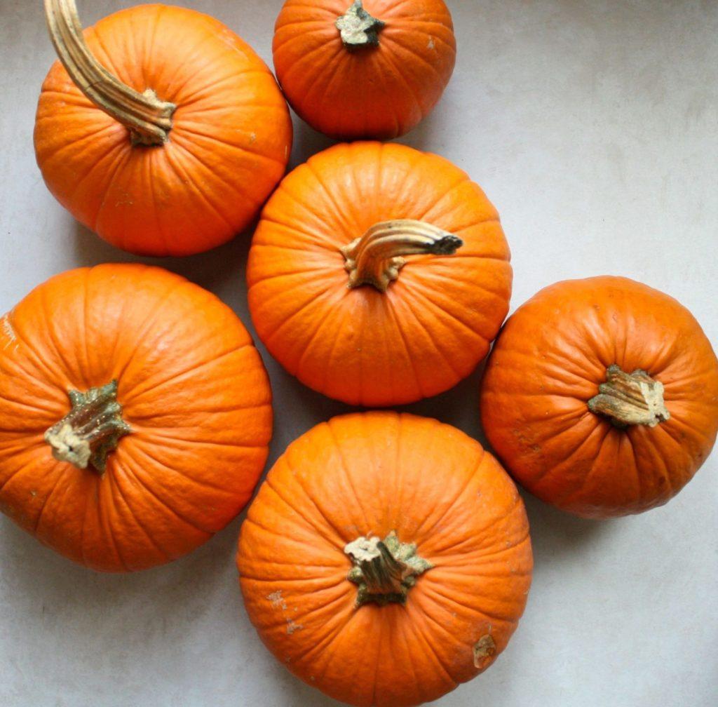 5 easy ways to get fresh pumpkin puree. It's so easy!